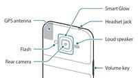 SmartGlow: Wie Samsung die Benachrichtigungs-LED abschafft