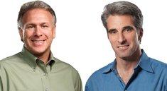 Schiller und Federighi über Nachrichten-App, iOS-10-Apple-App-Entfernung und mehr