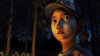 The Walking Dead - Season 3: Livestream von Telltale gibt ersten Einblick