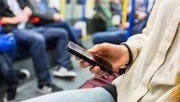 """""""Fahrtzeit nach Hause"""": Anzeige bei Android und iPhone deaktivieren"""
