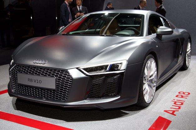 Audi Werbung: Song und Facts zur Audi-R8-Autowerbung im TV