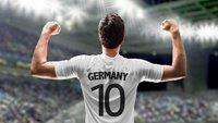 EM 2016 Aufstellung Deutschland: Aktuelle Nationalspieler der deutschen Nationalmannschaft