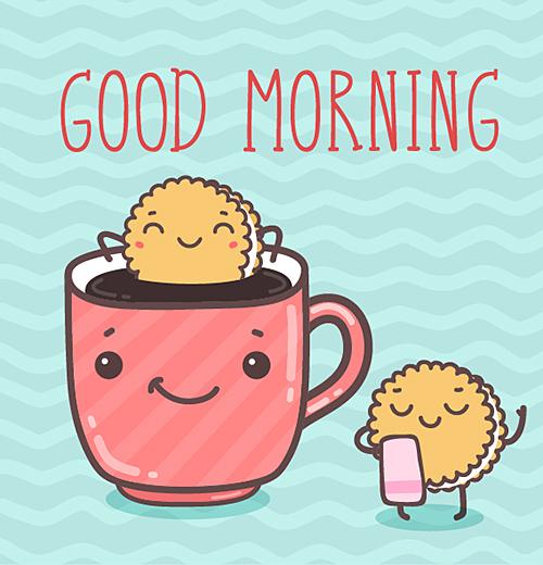 Witzige Guten Morgen Sprüche Ideen Anderen Einen Schönen