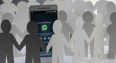 WhatsApp-Gruppen: Sehen, wer Nachrichten gelesen hat - so geht's
