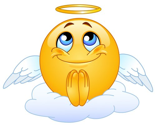 Emoji-Bibel: Heilige Schrift im Messenger-Slang