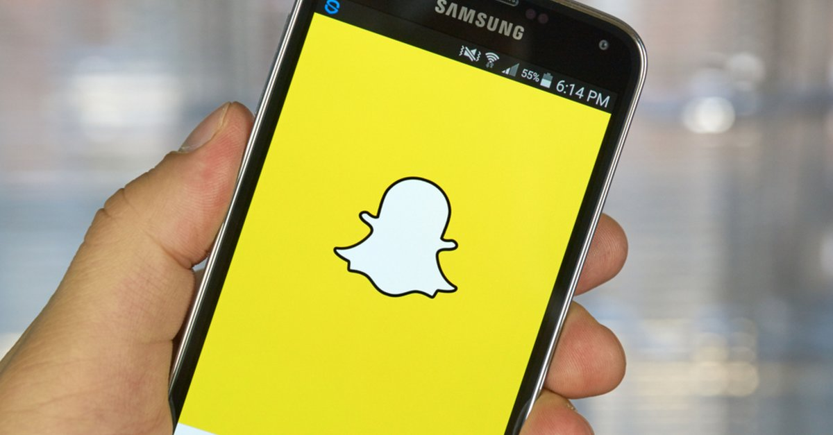 Snapchat Karte Voll.Snapchat Memorys Speichern Fur Backup Und Privaten Bereich