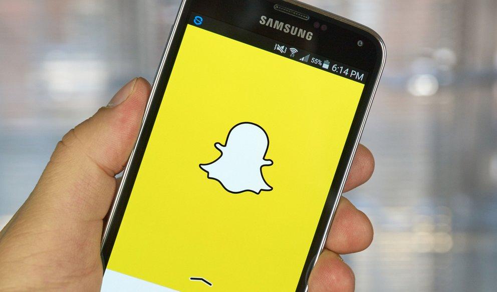 Snapchat: Sticker einfügen – so geht\'s – GIGA