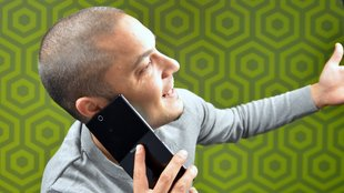 6,4-Zoll-Display: Lenovos Project-Tango-Smartphone wird ein gigantisches Phablet