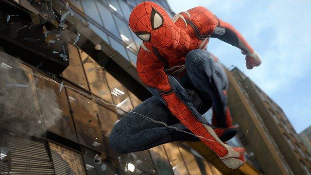 Spider-Man: Peter Parker ist bereits zum Meister der Kampfkunst herangewachsen und nimmt es mit den Verbrechern von New York auf.