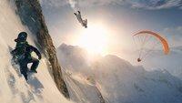 Steep: Profi-Skifahrerin stirbt beim Trailer-Dreh zum neuen Ubisoft-Spiel