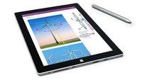Surface 3: Produktion endet bald, wo bleibt das Surface 4?