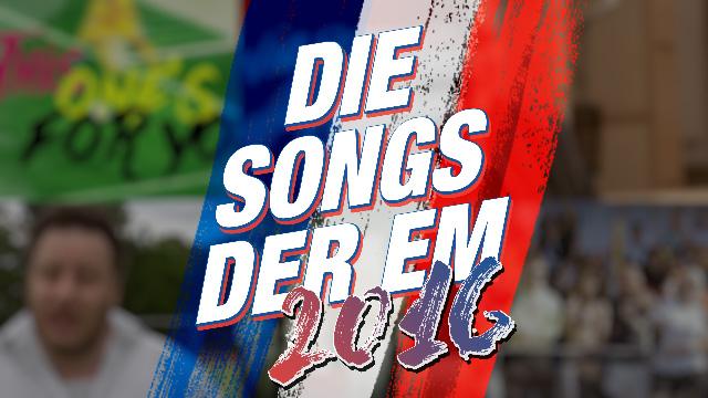 Em 2016 Songs Offizielles Lied Und Liste Weiterer Sounds Für