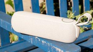 Bluetooth-Lautsprecher zum Bestpreis: Libratone Too + Rubber Cover reduziert