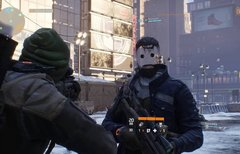 The Division: Aktuelle...