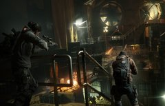 The Division: Gear Score...