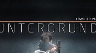The Division: Neuer DLC Untergrund und Update 1.3