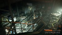 The Division - Untergrund: DLC starten - so kommt ihr in die Erweiterung