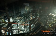 The Division - Untergrund: DLC...