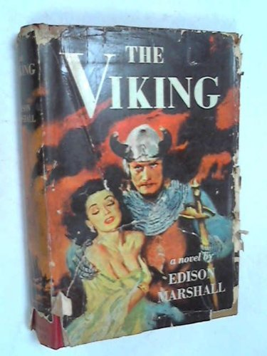 the viking cover amazon