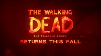 The Walking Dead: Release der dritten Telltale-Staffel im November