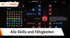 The Witcher 3: Skills, Talente, Fähigkeiten und der beste Build für euren Charakter
