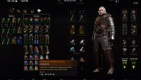 The Witcher 3 - Blood and Wine: Färbemittel und ihre Fundorte