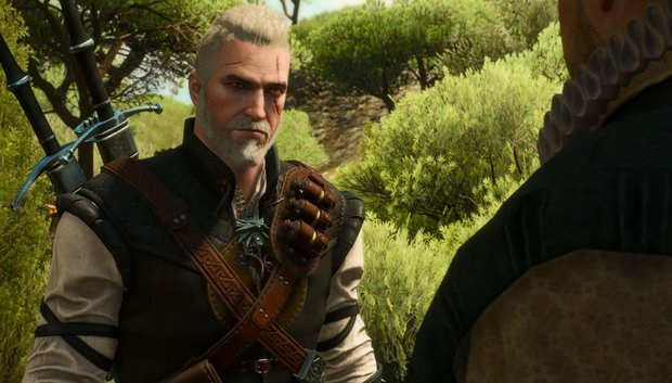 The Witcher 3 - Blood and Wine: Mantikor-Ausrüstung - Fundorte der Schemata, Werte und Screenshots