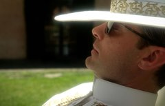 The Young Pope im Stream und...