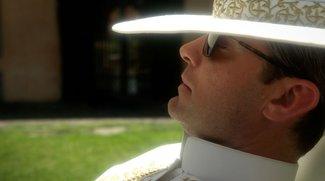 The Young Pope im Stream und TV: 10 Folgen bei Sky ab heute