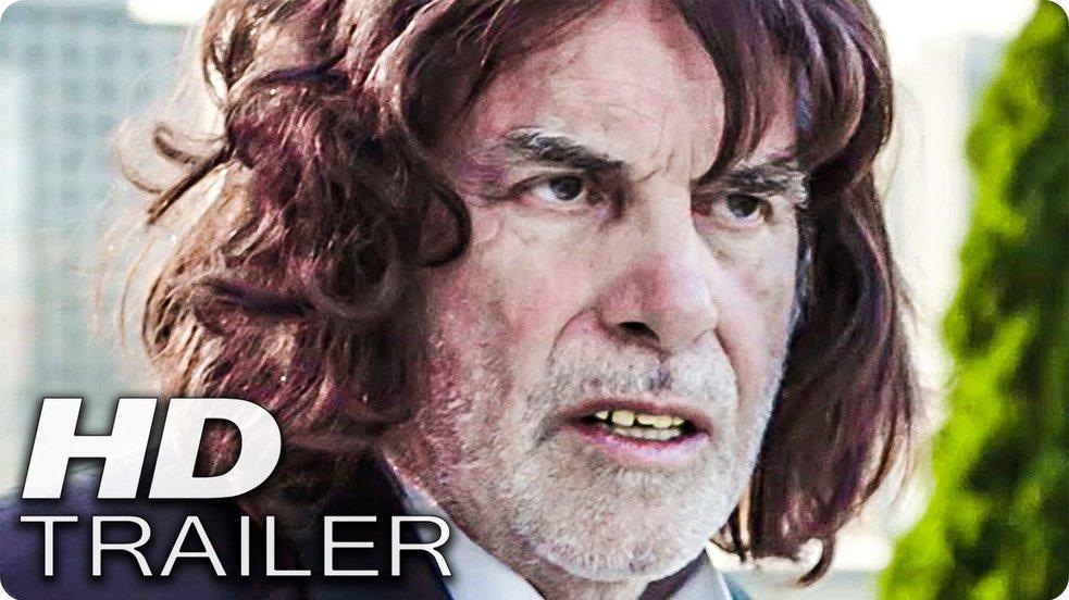Toni Erdmann - Trailer-Check