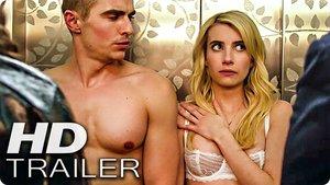 NERVE Trailer German Deutsch (2016)