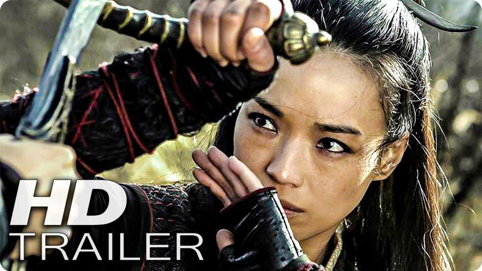 The Assassin - Trailer-Check