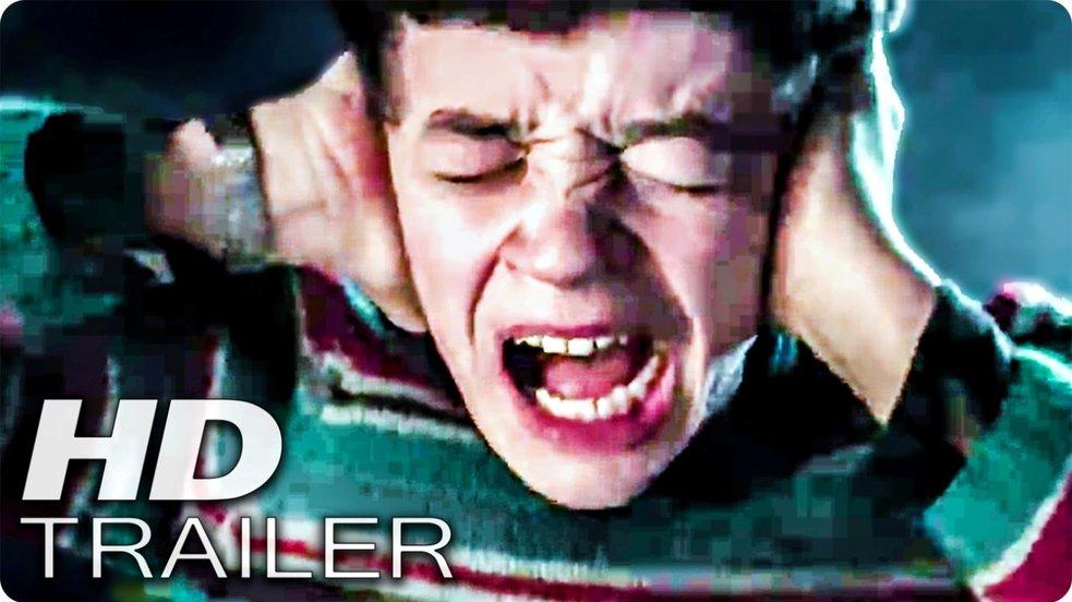 Sieben Minuten nach Mitternacht - Trailer-Check