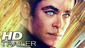 STAR TREK 3: BEYOND Trailer 3 German Deutsch (2016)