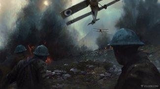 Battlefield 1: Der Multiplayer Modus, alle Neuerungen und Infos zum Gameplay