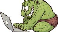 """""""Don't Feed The Troll"""": Was bedeutet das eigentlich?"""
