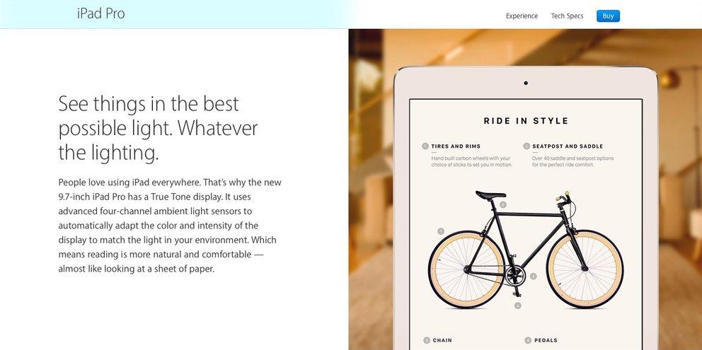 Apple Patentantrag True Tone Display Auch Für Iphone Apple Watch