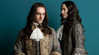 Versailles Staffel 2: Start der zweiten Season in Deutschland steht an