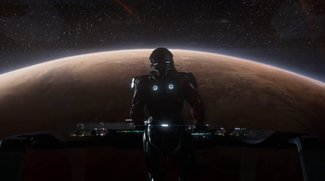 Mass Effect Andromeda: Beta gestrichen