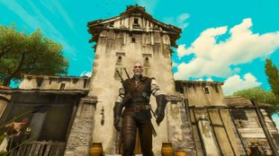 The Witcher 3: CD Project Red plant kein Update zur PS4 Pro