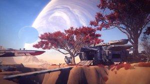 Mass Effect: Andromeda - E3 2016 - EA Play Trailer