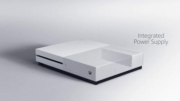 Was kommt nach der Xbox Scorpio?