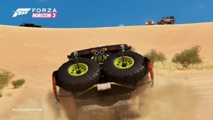 Forza Horizon 3 - E3 2016 - Official E3-Trailer