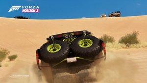 Forza Horizon 3 - E3 2016 - Official E3-Trailer