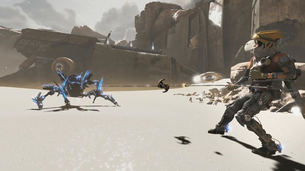 Video-Bild: Recore - E3 2016 - E3 Gameplay Trailer (2)