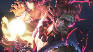 Tekken 7 - E3 2016 - All fights are personal - E3 Extended Trailer