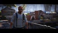 Ghost Recon Wildlands: Ein Blick auf die Karte der Spielwelt
