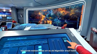Star Trek Bridge Crew: VR-Game wird zum Vollpreistitel