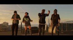 Watch Dogs 2: Ubisoft äußert sich zum Stand der Multiplayer-Lösung