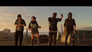 Watch Dogs 2 - E3 2016 - Gameplay Trailer